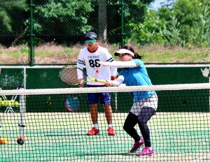 今帰仁テニス3