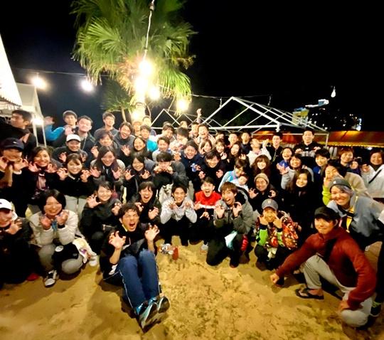 Ryukyu Resort Cup-BBQ